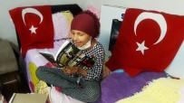 ZABITA MÜDÜRÜ - Minik Fatmanur'un Yüzü Güldü