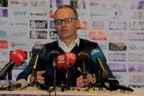 İRFAN BUZ - 'Pozitif Bir Futbol Oynadık'