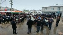 HALIL ETYEMEZ - Şehit Ali Taştepe İçin Mevlit Okutuldu