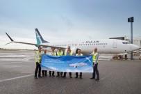 HIROŞIMA - Singapur Havayolları, Londra Ve Hong Kong'A Yenilediği A380 İle Uçacak