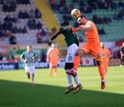 HANLı - Süper Lig Açıklaması A. Alanyaspor Açıklaması 3 - Bursaspor Açıklaması 1 (Maç Sonucu)