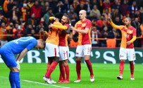 EREN DERDIYOK - Süper Lig Açıklaması Galatasaray Açıklaması 2 - Osmanlıspor Açıklaması 0 (Maç Sonucu)