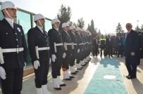 TBMM Başkanı Kahraman Mardin'de Zeytin Dalı Harekatı'nı Değerlendirdi