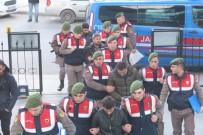 KıZıLPıNAR - Tekirdağ'da Terör Propagandasına 4 Tutuklama