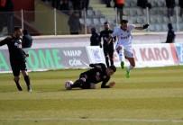 SEMIH ŞENTÜRK - TFF 1. Lig Açıklaması Elazığspor Açıklaması 1 - Eskişehirspor Açıklaması 0