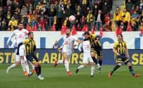 KALE ÇİZGİSİ - TFF 1. Lig Açıklaması MKE Ankaragücü Açıklaması 0 - Altınordu Açıklaması 2