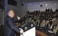 ÜNİVERSİTE YERLEŞTİRME - Türkiye'de Tarım Üretiminin 172. Yılı Atatürk Üniversitesinde Kutlandı