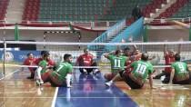 MEHMET DEMIR - Türkiye Oturarak Voleybol Süper Ligi