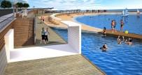 Vakfıkebir'e Plaj Projesi Hayata Geçiyor