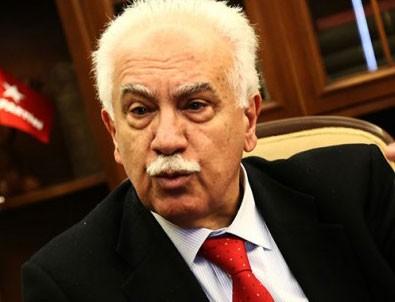 Vatan Partisi'nin cumhurbaşkanı adayı belli oldu