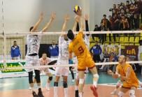 HÜSEYIN KOÇ - Voleybol Efeler Ligi Açıklaması İnegöl Belediyespor Açıklaması 0 - Galatasaray HDI Sigorta Açıklaması 3