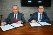 AHMET SARı - 'Yaşa Yol Ver' Protokolü İmzalandı
