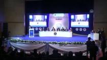 ATAULLAH HAMIDI - 'Yeni Türkiye Vizyonunda Doğu Ve Güneydoğu'nun Kalkınmadaki Rolü' Çalıştayı