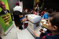 MİYOP - 2 Bin 739 Öğrenciden Bin Tanesinin Gözü Bozuk Çıktı