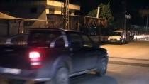 SES BOMBASI - Adana'da Patlamaya Hazır Ses Bombası Bulundu