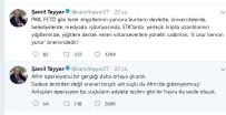 KERVAN - Afrin Operasyonuna Yönelik Tepkilere Atasözlü Cevap