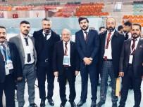 MUSTAFA KıLıÇ - AK Parti Çorum Teşkilatı Karadağ'la Devam