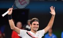 TENİS TURNUVASI - Avustralya Açık'ta şampiyon Federer