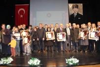 ABDURRAHMAN ÖZ - Aydın'da En Gururlu Tören