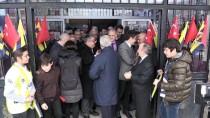 Aziz Yıldırım, Rize'de Açılışa Katıldı