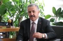 HATAY VALİSİ - Bakan Arslan Reyhanlı'da