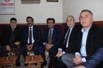 BILAL ÖZKAN - Bakan Fakıbaba, Sur Esnafını Ziyaret Etti