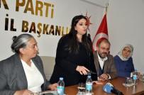 Bakan Sarıeroğlu Açıklaması 'Cumhurbaşkanımızı Cumhurbaşkanlığı Hükümet Sisteminin İlk Başkanı Yapacağız'