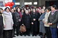 Bakan Sarıeroğlu Açıklaması 'Tunceli, Dünyanın Dört Bir Yanına Ürün İhraç Edecek'