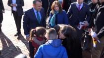 Bakan Sarıeroğlu Açıklaması 'Tunceli'ye Bu Sene 2 Milyarın Üzerinden Yatırım Planlaması Söz Konusu'