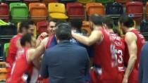 UĞUR İBRAHIM ALTAY - Basketbol Açıklaması TBL Federasyon Kupası