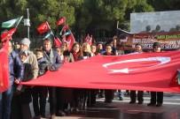 BATI TRAKYA - Batı Trakya Türkleri Yunanistan Başbakanı Çipras'a Seslendi