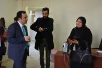 Baysal'dan Sağlık Merkezine Ziyaret