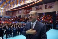 MERZİFON HAVALİMANI - Cumhurbaşkanı Erdoğan Açıklaması 'Bunlar Aydın Değil, Emperyalizmin Uşakları'