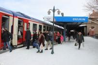 VAGON - Doğu Ekspresi Biletleri Yok Satıyor
