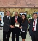 YILMAZ ALTINDAĞ - EMİTT Fuarında Mardin'e En Etkin Tanıtım Ödülü