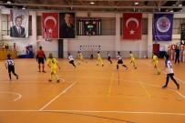 KAĞITHANE BELEDİYESİ - Futsalın Yıldızları Kupalarını Aldı