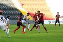 MURAT CEYLAN - Gaziantep Derbisinde 4 Gol
