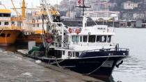 BARBUNYA - Giresunlu Balıkçılar Limanlara Demirliyor