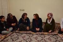 KADIN BAŞKAN - Kadın Kenti Gaziantep
