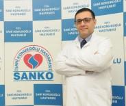 SANI KONUKOĞLU HASTANESI - Kardiyoloji Uzmanı Doç. Dr. Mustafa Çetin, SANKO'da