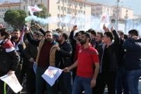 MANISASPOR TEKNIK DIREKTÖRÜ - Manisaspor'da Transfer Yasağını Kaldırmak İçin Son 3 Gün