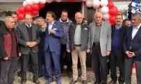 ALİ KORKUT - Milletvekili Aydemir Açıklaması 'Erzurum, Yatırımda Cazibe Merkezi'