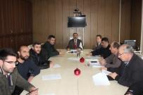 EMBRİYO TRANSFERİ - Muş'ta 'Suni Tohumlama' Sözleşmesi İmzalandı