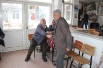 (Özel Haber ) Balıkesir'in Tikli Köyü