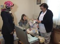 Evde Bakım Projesiyle Sağlık Hizmetleri Kapılarına Geliyor