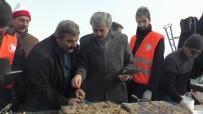 İSTIRIDYE - Özkan Kayacan Açıklaması 'İstiridye Mantarını Kayseri'de Marka Yapacağız.'