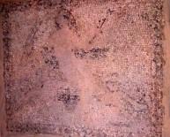 İNCIRLIK - Paha Biçilemez Eser Suya Konuldu, Geyik Üzerinde Ok Tutan Kadın Ortaya Çıktı