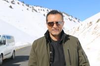 RAFET EL ROMAN - Rafet El Roman'dan Afrin Harekatına Tem Destek