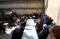 KAYHAN - Şanlıurfa'da 22 Yıllık Husumet Barışla Son Buldu