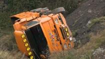 GÜMÜŞDERE - Sarıyer'de Trafik Kazası